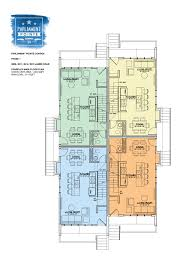 fourplex floor plans parliament pointe condos