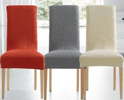 housse de chaise housse de chaise extensible tissage en relief becquet