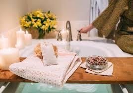 herbal rituals bath therapy traditional medicinals
