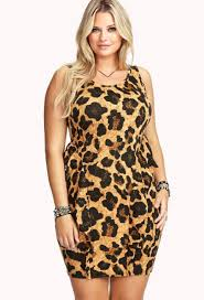 junior plus size summer dress clothing for large ladies