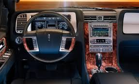 lincoln interior 2014 lincoln navigator review prices u0026 specs