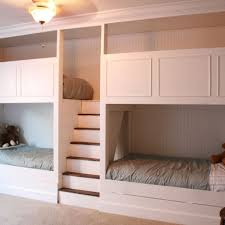 Plans For Building Built In Bunk Beds by The 277 Best Images About Z U0026 A Room On Pinterest Loft Beds