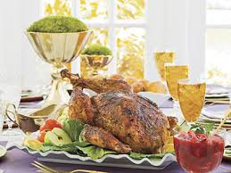 Thanksgiving Traditional Meal Untraditional Thanksgiving Menu A Fresh Modern Thanksgiving Menu