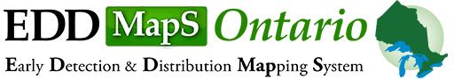 edd maps eddmaps ontario