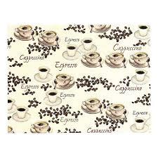 decoupage paper scrapbook paper coffee coffee cups beige