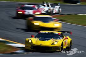 corvette race car and camaro race cars co developed with counterparts