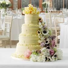waitrose decorate your own wedding cake pin waitrose white