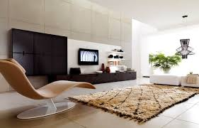 Lounge Chair For Living Room How To Use A Lounge Chair In A Contemporary Living Room