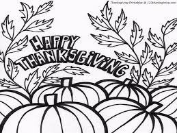 printable thanksgiving coloring pages at apples4theteacher