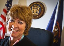 1 garden court family law chambers bay county u0027s first female judge karen tighe retiring from
