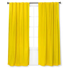Yellow Curtain Yellow Curtains Free Home Decor Techhungry Us
