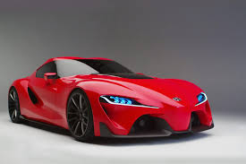toyota supra 2016 new toyota supra may receive twin turbo v6 from lexus