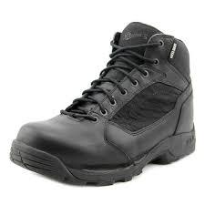 danner black friday sale men u0027s danner stalwart 8in waterproof work boot black full grain