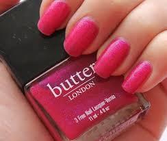 butter london sheer jelly free shipping at nail polish canada
