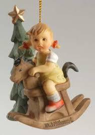 goebel hummel figural ornaments 2 at replacements ltd