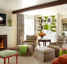 Interior Design Ideas Family Room Home Design Ideas - Gorgeous family rooms