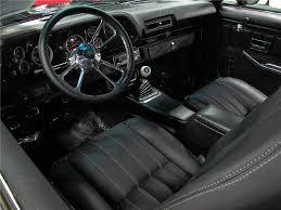 chevrolet camaro 1974 1974 chevrolet camaro custom 2 door coupe 132960