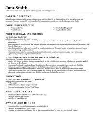 cio resume it resume example 2014