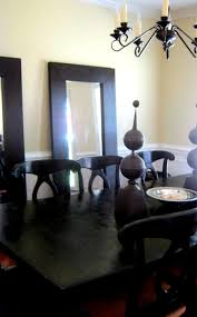 Mirrors Dining Room Simply Brookes Dining Room Reveal First Look