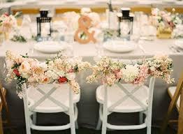 idee original pour mariage 105 idées décoration mariage fleurs sucreries et bougies