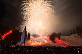 mammoth night of lights skications skications twitter