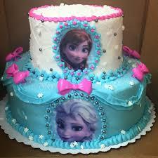 frozen tier cake disney frozen anna u0026 elsa lizzy u0027s cake