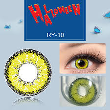 halloween colored contact lenses alibaba manufacturer directory suppliers manufacturers