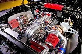 turbo for camaro ss 1969 chevrolet camaro ss custom turbo 193950