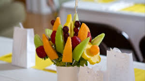 eatable arrangement i delivered edible arrangements to dead side and