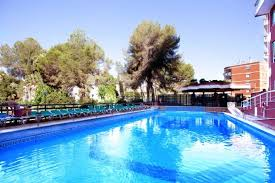 siege promovacances hotel park 3 étoiles majorque el arena baléares promovacances
