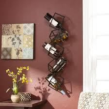 harper blvd stacking cube wall mounted wine rack free shipping