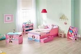 Chambre Enfant Minnie - chambre minnie chambre deco decoration chambre minnie