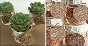 useful wedding favors 20 different and useful wedding favors your guests would actually