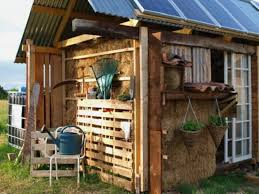 salvaged wood sheds u2022 nifty homestead