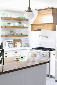 joanna gaines farmhouse kitchen with cabinets how soon will my farmhouse kitchen design look dated