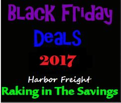 harbor freight black friday ad 2017