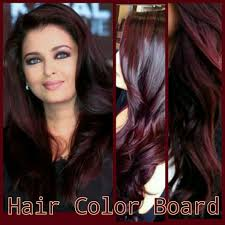 coke blowout hairstyle i am in love with this cherry cola brown color hair hair hair