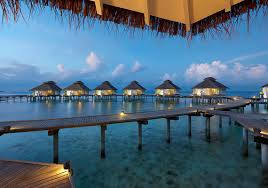 chambre sur pilotis maldives bungalows sur pilotis maldives ellaidhoo maldives du groupe