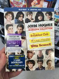 john hughes yearbook collection 3 10 page 3 blu ray forum