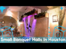 Affordable Banquet Halls Perfect Wedding With Affordable Reception Halls In Houston Youtube