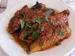 recettes cuisine grecque aubergines en cuisine traditionnelle grecque toutes les recettes