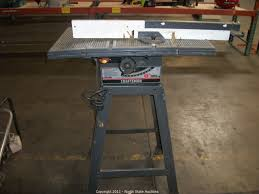 10 Craftsman Table Saw North State Auctions Auction Mid Summer Auction Madness Item
