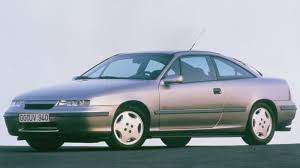 opel calibra sport how americans came close to getting the slick opel calibra