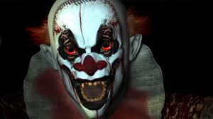 halloween horror nights clown creepy clown u0027 scare continues with latest sighting in fremont