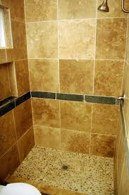 How To Tile A Bathroom Shower Floor How To Make A Relatively Sweet Shower Cheap Remodeling House