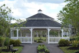 Sheridan Grill Gazebo by Gazebo U2013 Carehomedecor