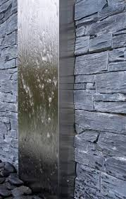 Water Feature Ideas For Small Backyards Best 25 Modern Water Feature Ideas On Pinterest Water Features