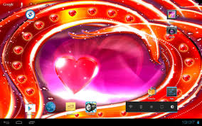 heart dance valentine u0027s day android apps on google play