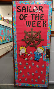 Welcome Back Decorations by 17 Best Pirate Bulletin Boards Images On Pinterest Pirate