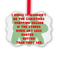 clark griswold rants vacation ornament bout